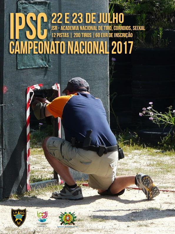Campeonato Nacional de IPSC