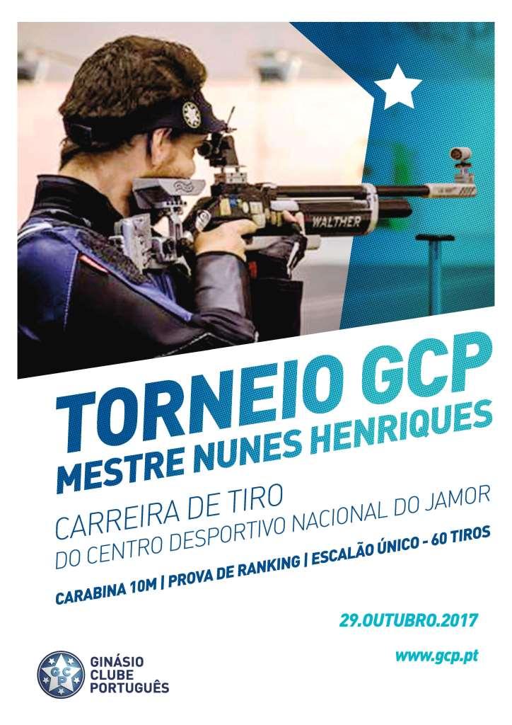 Torneio Mestre Nunes Henriques 2017