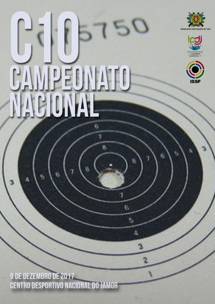 Campeonato Nacional de C10 2017