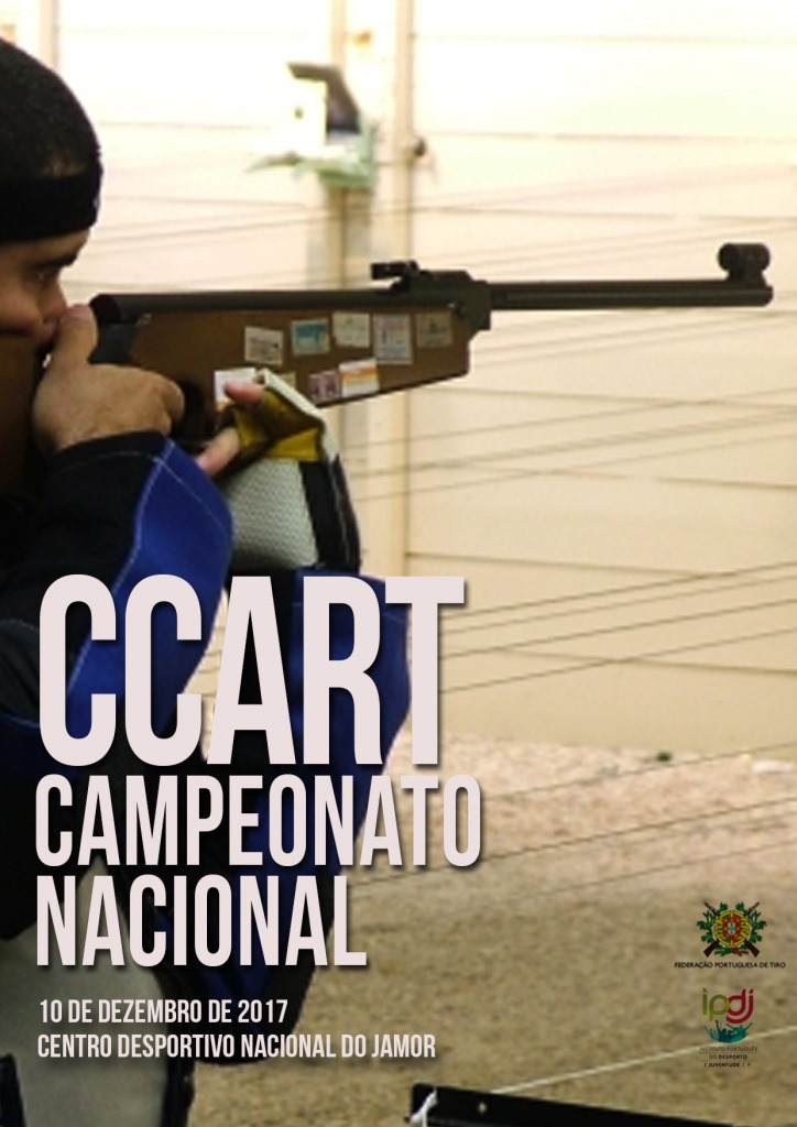 Campeonato Nacional de CCArt 2017