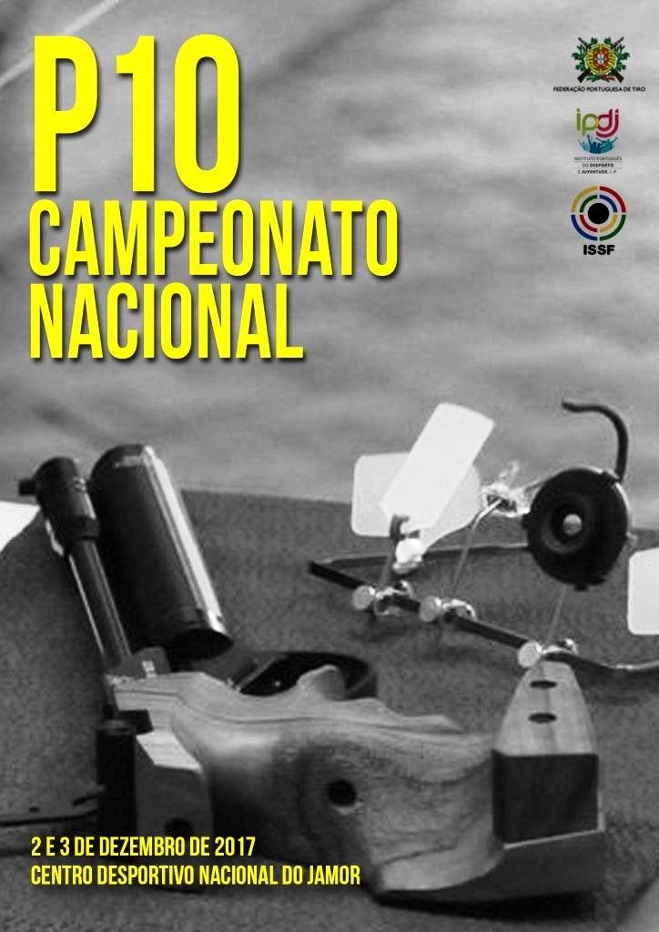 Campeonato Nacional de P10 2017