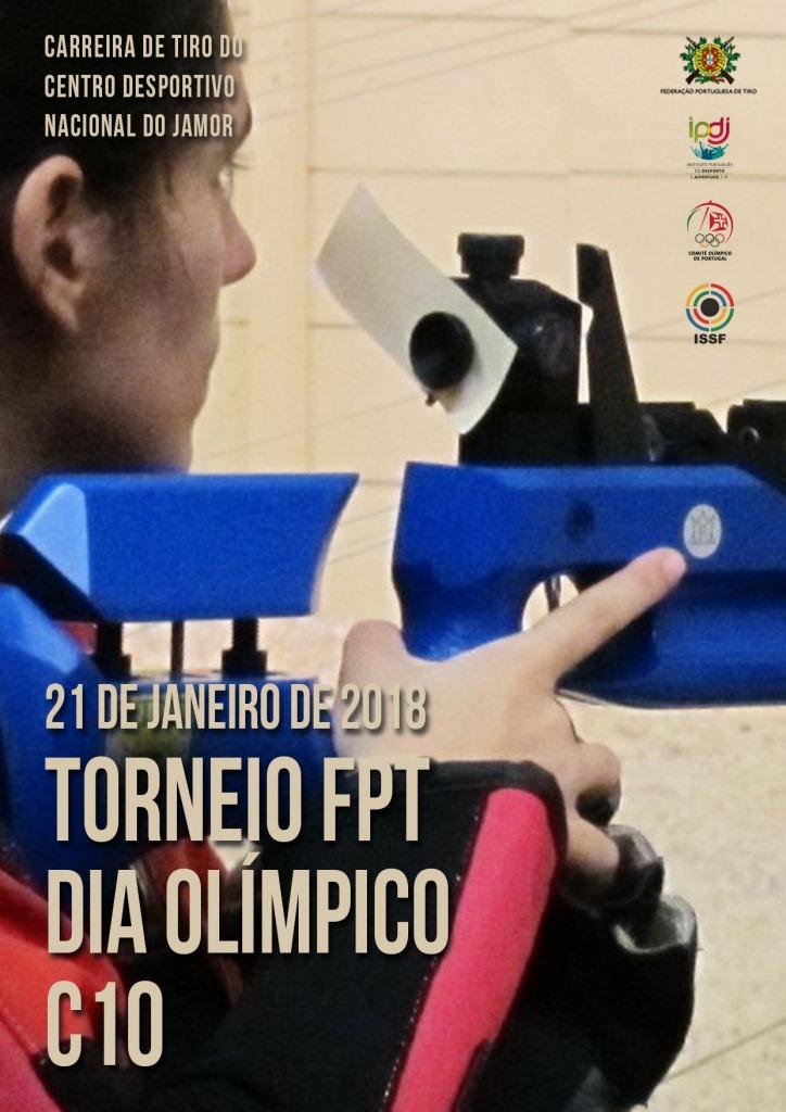 Torneio Dia Olímpico FPT C10 2018