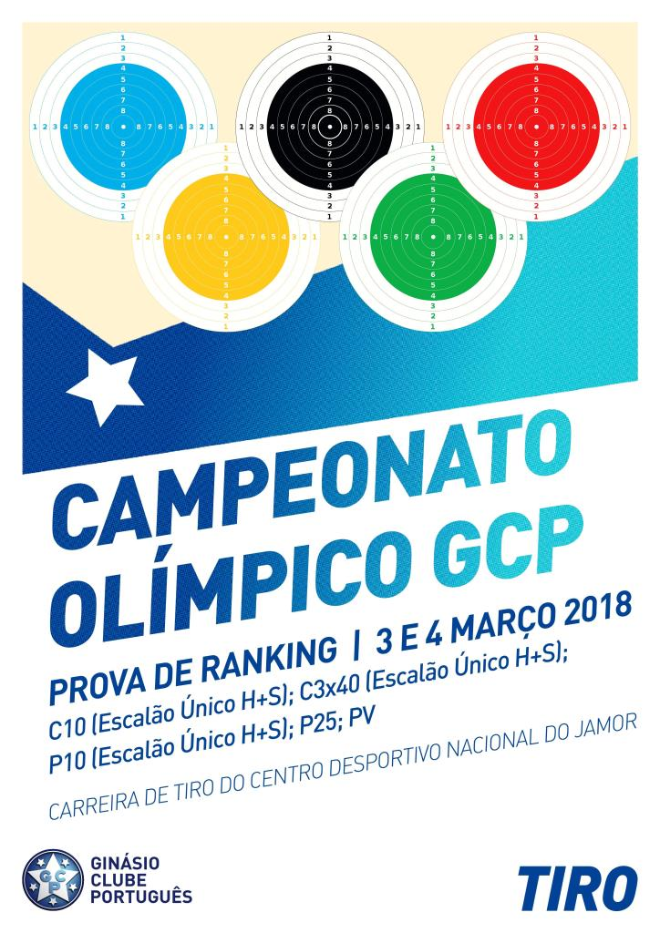 Campeonato Olímpico GCP