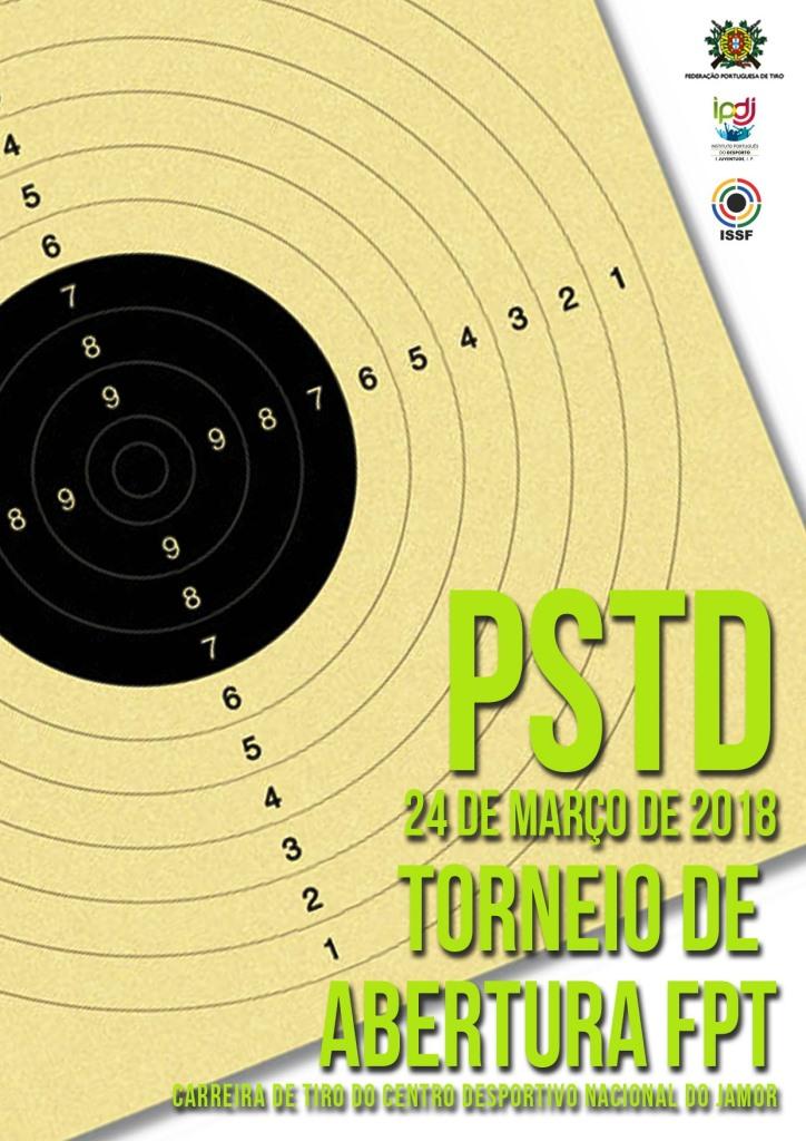 Torneio de Abertura FPT PStd 2018