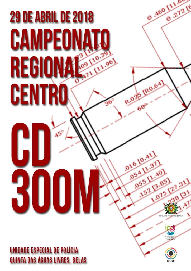 Campeonato Regional Centro CD300 2018