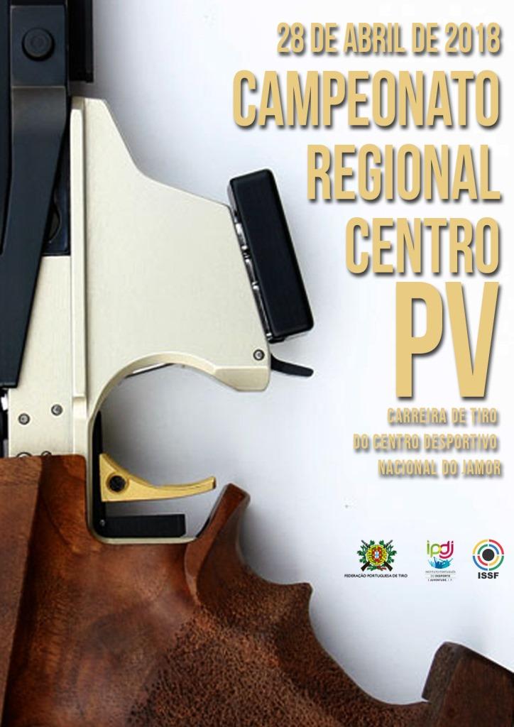 Campeonato Regional Centro PV 2018