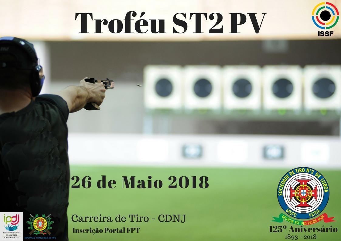 Troféu ST2 PV 2018