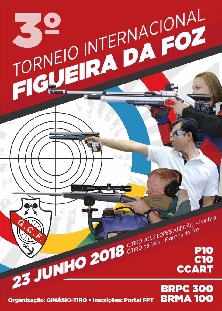 Torneio Internacional da Figueira da Foz 2018