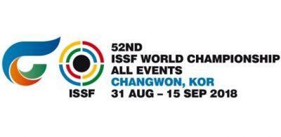 logo_issf_52_world_championships_2018