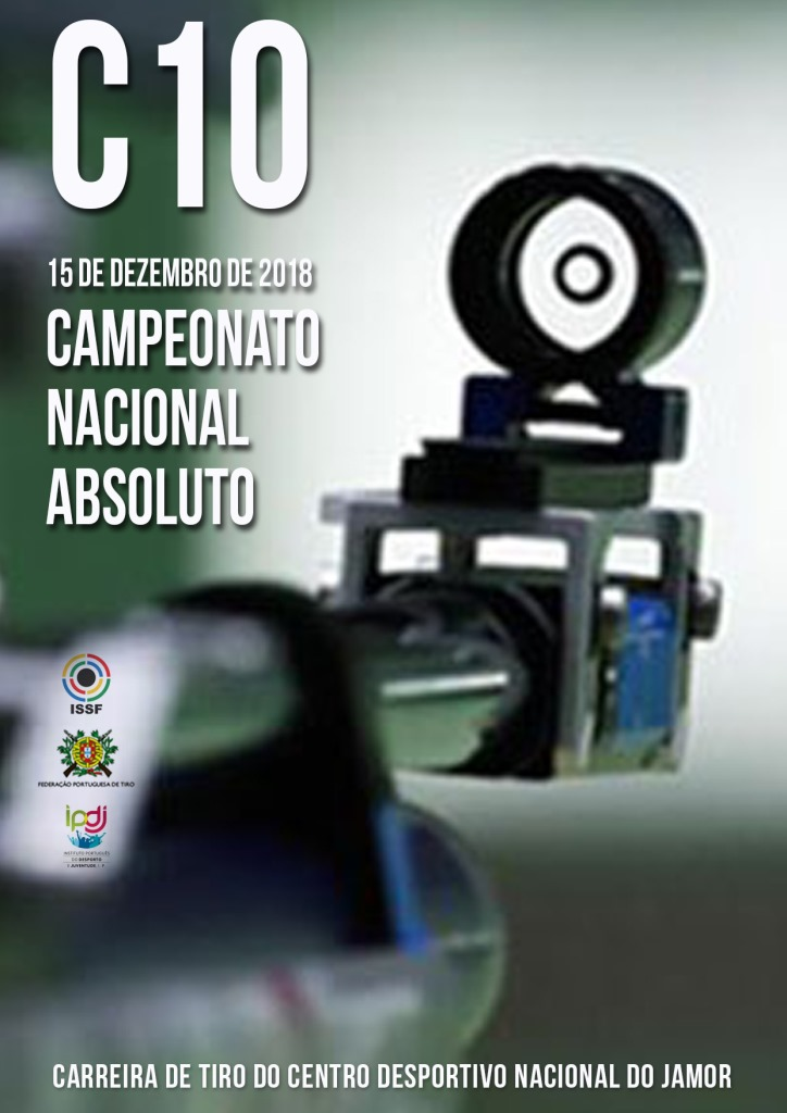 Campeonato Nacional C10 2018