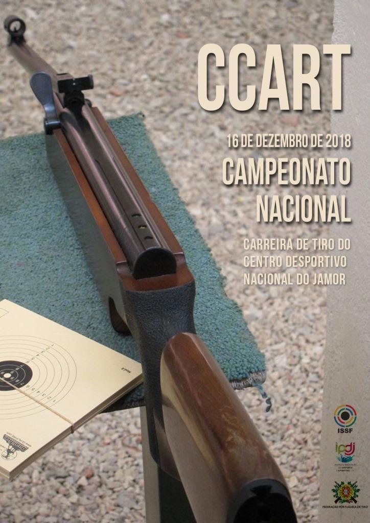 Campeonato Nacional CCArt 2018