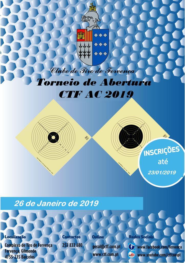 Torneio de Abertura CTF 2019