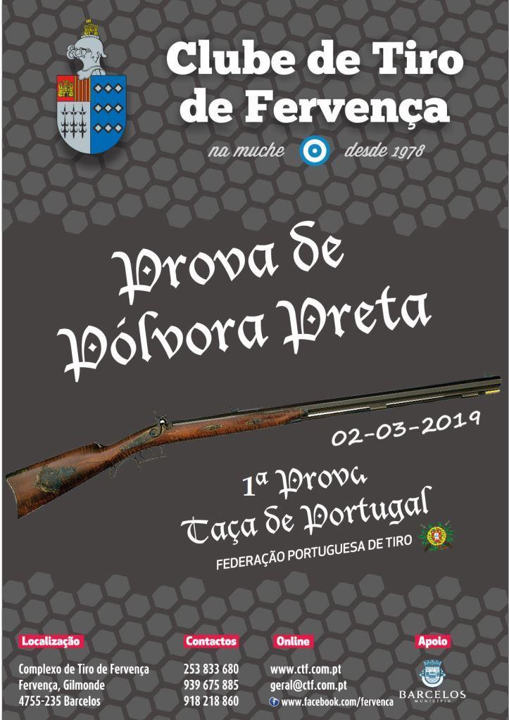 Taça de Portugal MLAIC 1ª Prova 2019