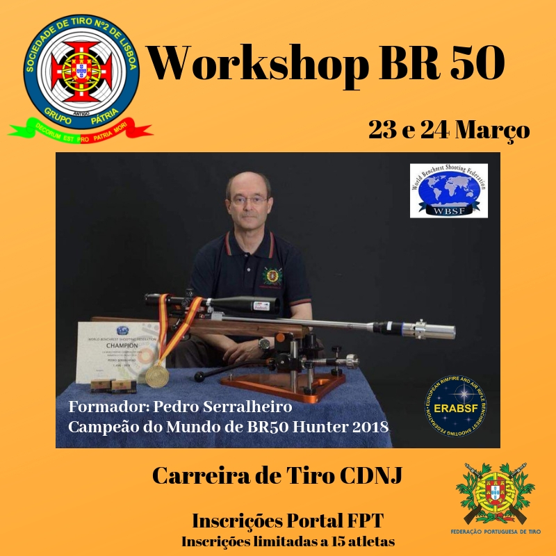Workshop BR50