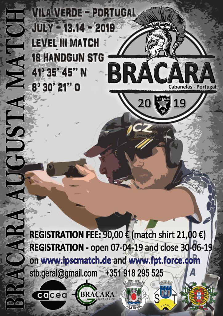 Bracara 2019