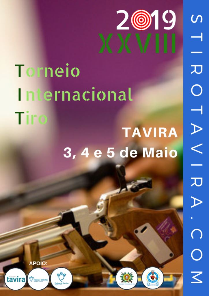 Torneio Internacional de Tavira 2019