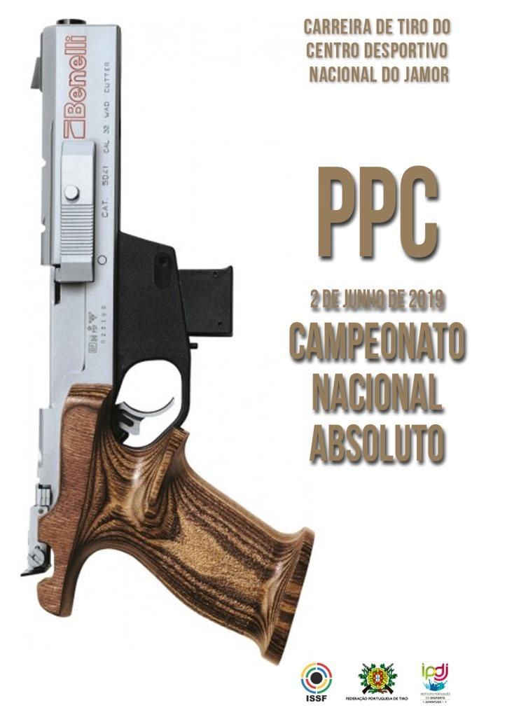 Campeonato Nacional PPC 2019