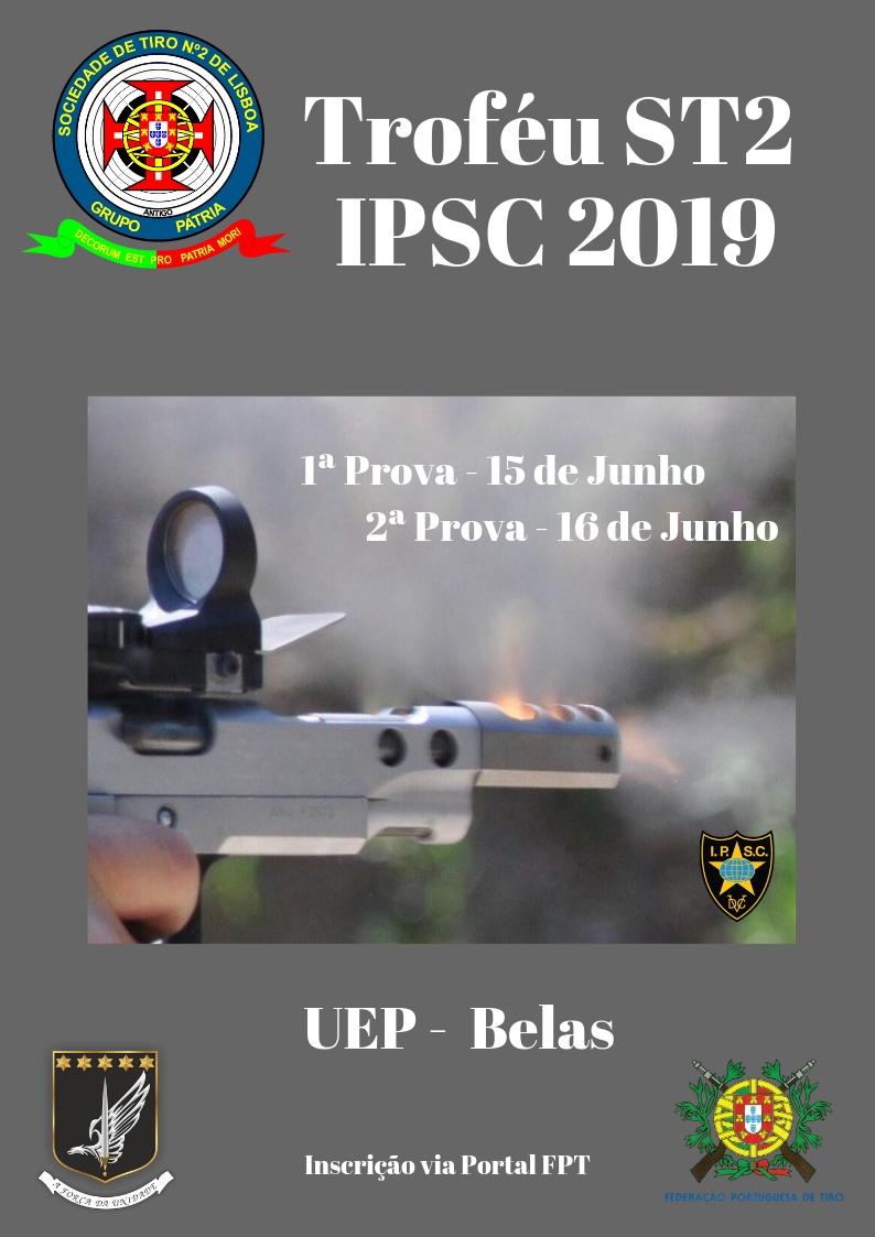 Troféu ST2 IPSC 2019