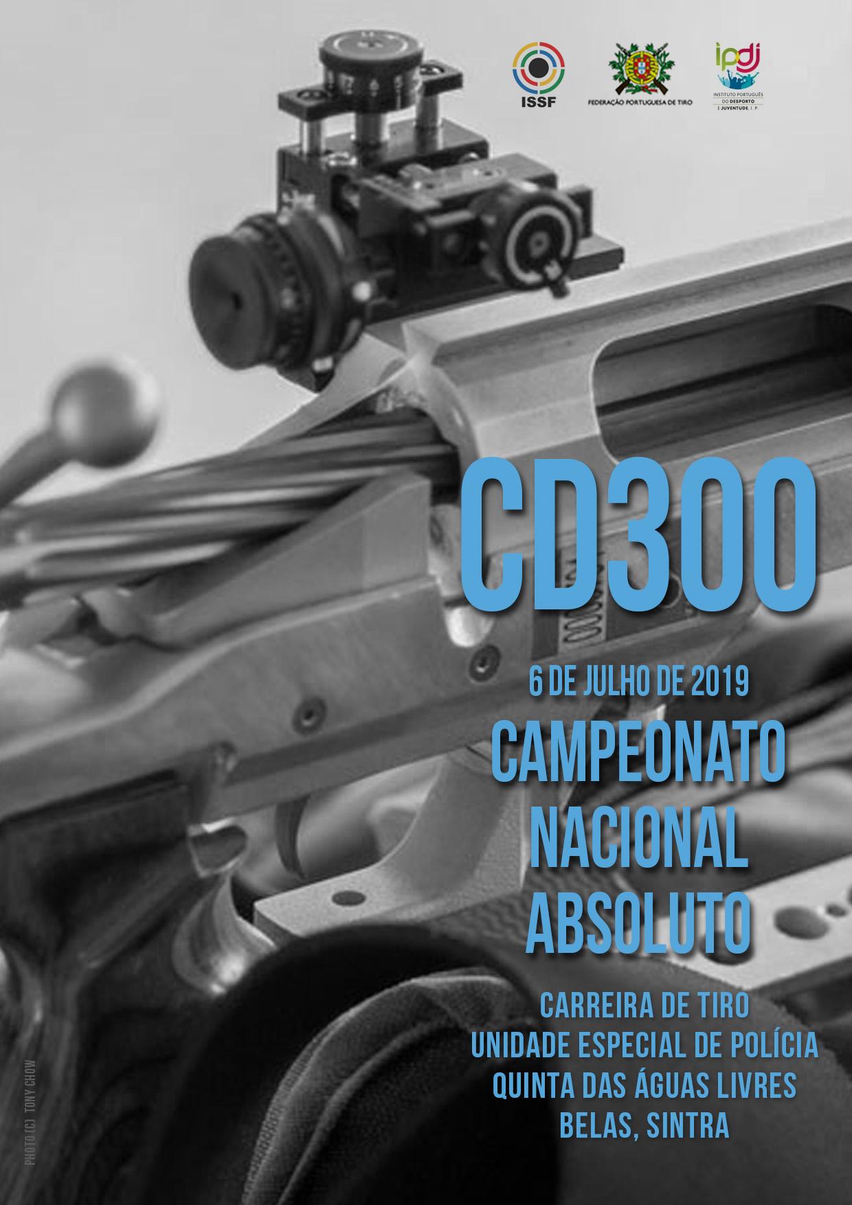 Campeonato Nacional C300 2019