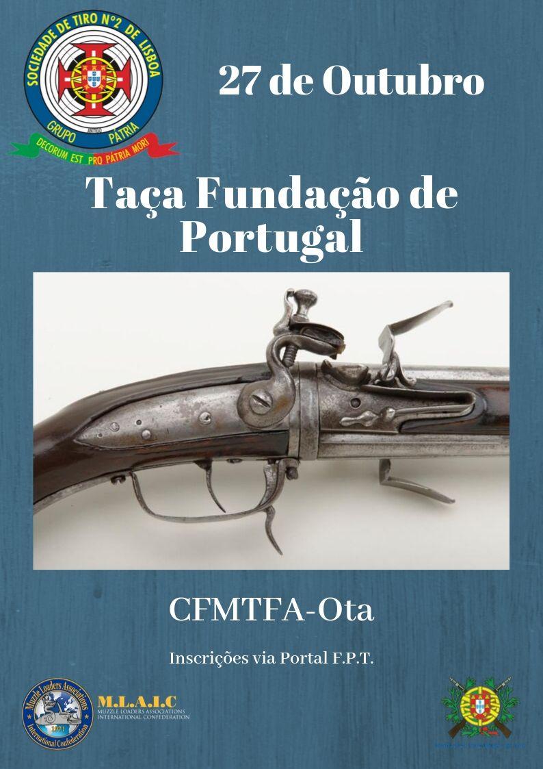 Taça Fundação de Portugal 2019