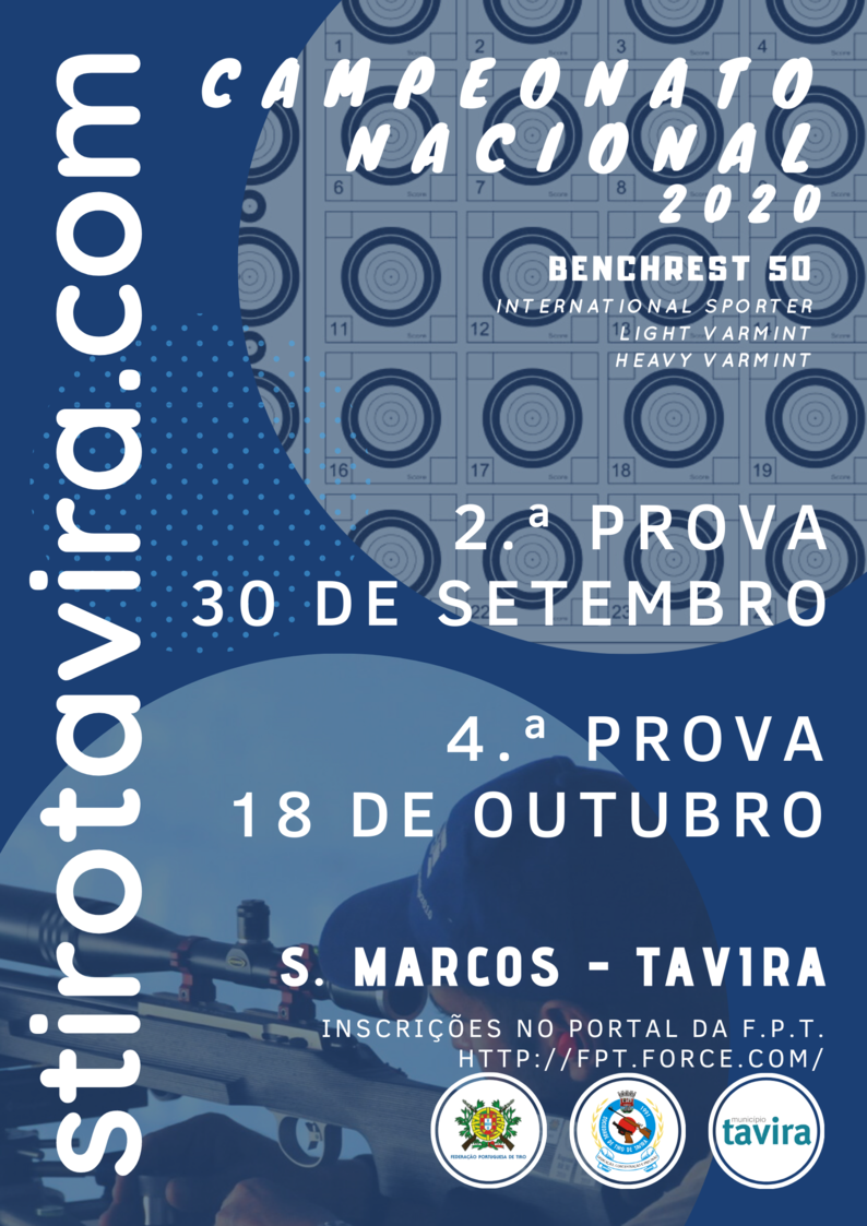 Campeonato Nacional BR50 2020 – 2ª e 4ª Provas