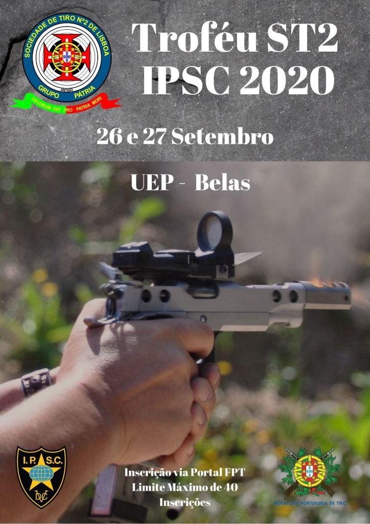 Troféu ST2 IPSC 2020
